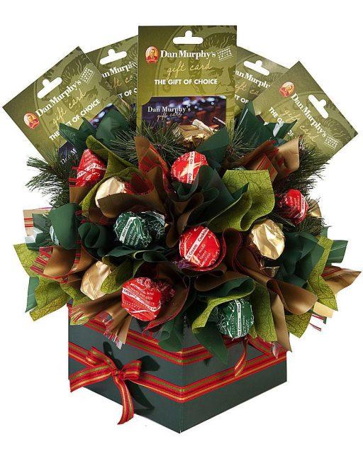 Dan Murphy Christmas Truffle Tree